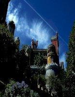 Những lâu đài cổ kính và kỳ vĩ nhất thế giới