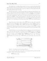 Giáo Trình Kiến Trúc Máy Tính - Nguyễn Hữu Lộ phần 6 potx