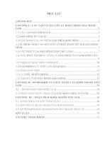 đồ án tốt nghiệp điện tử viễn thông nghiên cứu bộ nguồn ngắt mở trong các tivi lcd đời mới