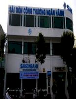 Báo cáo tổng hợp về  quá trình thực tập Ngân hàng thương mại cổ phần Sài Gòn công thương