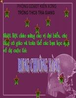 RUNG CHUONG VANG RAT HAY