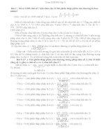 Tuyển tập toán bồi dưỡng học sinh giỏi lớp 5