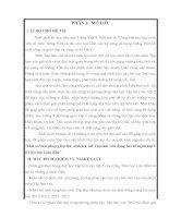 skkn một số bp giúp hs học tốt bài văn dạng bài kể ngắn lớp 2