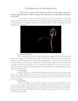 8 tác nhận làm suy yếu khả năng của đàn ông