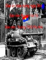 bài 30:Giải phóng hoàn toàn miền Nam, thống nhất đất nước.