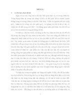 Luan an tien sy: Quan niệm về nhân tài của một số nhà tư tưởng tiếu biểu thế kỷ XIX ở Việt Nam