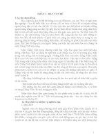 skkn đổi mới phương pháp dạy-học các dạng bài luyện từ và câu lớp 4 thcs cẩm châu cẩm thủy