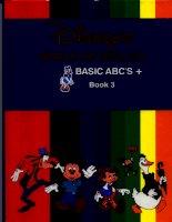disneys world of english book 3