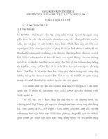 SÁNG KIẾN KINH NGHIỆM_ PHƯƠNG PHÁP GIẢI BÀI TẬP TRẮC NGHIỆM HÓA 8