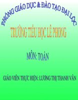 Toan 1 cac so 1,2,3