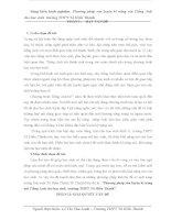 skkn tích hợp giáo dục kĩ năng mềm cho học sinh lớp 10 qua giờ đọchiểu văn bản văn học việt nam trung học phổ thông tô hiến thành