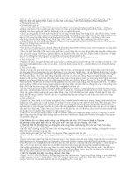 Đề cương Lịch sử đảng 39 câu hỏi và đáp án