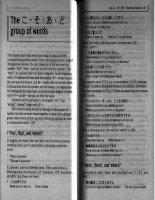 oxford japanese grammar verbs - part 8 pot