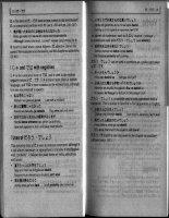 oxford japanese grammar verbs - part 2 ppt