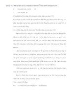 Đề xuất hòan thiện công tác quản lý thuế Thu nhập cá nhân ở Việt Nam hiện nay - 5 ppt