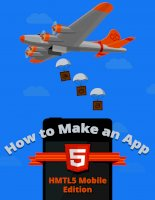 How to Make a Mobile Application in HTML5: Short Guide