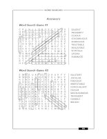 SAT Psat Word Games Part 7 ppt