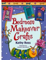 bedroom make over craft