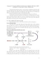BÀI GIẢNG MÔN HỌC VI SINH THỰC PHẨM - Chương 2 pps