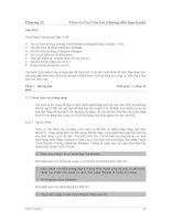 Chương 12 View và Các Con Trỏ (Hướng dẫn thực hành) pptx