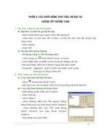 Tài liệu hướng dẫn sử dụng Arcgis cơ bản - Phần 5 pptx