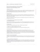 công ty cổ phần xuất nhập khẩu an giang angimex thuyết minh báo cáo tài chính cho giai đoạn từ 1 tháng 1 năm 2012 đến ngày 31 tháng 3 năm 2012