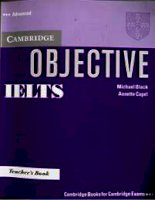 objective ielts advanced teacher''''s book