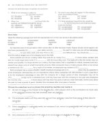Toeic 600 Words Part 4 pps