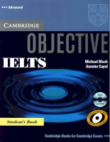 objective ielts advanced student''''s book