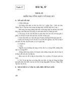 Thiết kế bài giảng ngữ văn 9 tập 1 part 10 pot