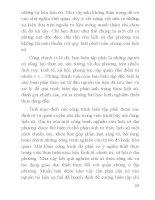 TS ĐỖ HỒNG THÁI NGHIÊN CỨU VÀ DẠY HỌC - LỊCH SỬ ĐỊA PHƯƠNG Ở VIỆT BẮC (TS ĐỖ HỒNG THÁI) Phần 5 potx
