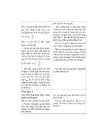 Thiết kế bài giảng vật lý 11 nâng cao tập 2 part 7 pot