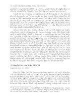 ẤN QUANG PHÁP SƯ VĂN SAO TỤC BIÊN (Quyển Hạ) Phần 9 pptx