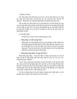 Thiết kế bài giảng địa lý 8 tập 2 part 8 ppt