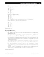 SAT II Math Episode 1 Part 6 doc