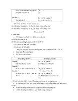 Thiết kế bài giảng hình học 11 tập 1 part 3 pdf
