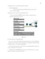 Giáo trình phân tích quy trình vận hành ứng dụng các chế độ cấu hình toàn cục cho modem p6 pot