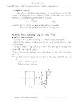 giáo trình sức bền vật liệu - giảng viên lê đức thanh - 4 ppt