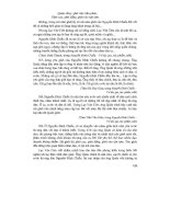 Thiết kế bài giảng ngữ văn 11 tập 1 part 5 pptx