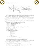 Giáo trình phân tích quy trình ứng dụng nguyên lý khúc xạ ánh sáng quang hình học p7 ppsx