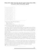 Giáo trình phân tích cấu tạo bo mạch mảng một chiều các giá trị bên trong dấu ngoặc p1 pdf