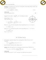 Giáo trình phân tích quy trình ứng dụng các định lý của hình học phẳng trong dạng đa phân giác p10 docx