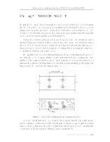 Bài giảng Kết cấu thép theo Tiêu chuẩn 22 TCN 272-05 và AASHTO LRFD - Chương 7 ppt