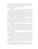 ĐẠI CƯƠNG VỀ GIÁO DỤC TRẺ KHIẾM THÍNH Phần 7 ppsx