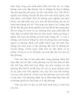 TS ĐỖ HỒNG THÁI NGHIÊN CỨU VÀ DẠY HỌC - LỊCH SỬ ĐỊA PHƯƠNG Ở VIỆT BẮC (TS ĐỖ HỒNG THÁI) Phần 4 pdf