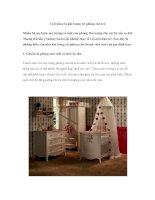 6 lời khuyên khi trang trí phòng cho trẻ doc
