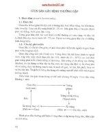 Giáo trình - Vi sinh ký sinh trùng - phần 7 doc