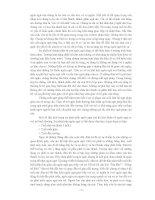 ĐẠI CƯƠNG VỀ GIÁO DỤC TRẺ KHIẾM THÍNH Phần 3 pps
