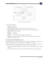 Giáo trình phân tích quy trình nghiên cứu cấu tạo mô hình quản lý mạng phân phối p9 ppt
