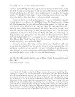 ẤN QUANG PHÁP SƯ VĂN SAO TỤC BIÊN (Quyển Hạ) Phần 8 pptx